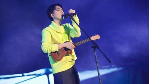 林宥嘉武汉演唱会开售了!你们抢到票了吗?