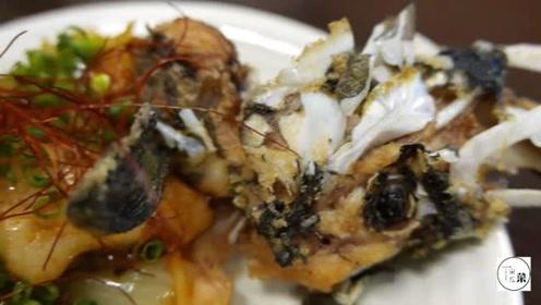 这是我吃过最好吃的鲍鱼,色香味俱全,关键是厨师的手艺太棒了