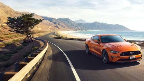福特调研:42%的美国消费者认为电动车需要加油