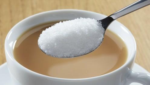家里有白糖的,立马回家找出来!还有人不当回事,尽快叮嘱身边人