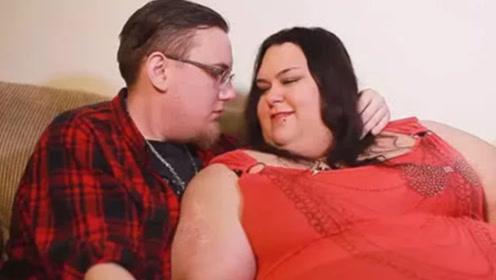 整容医生娶了个胖老婆,自己动手改造6年,化身新时代女星!