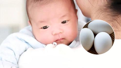 孕期吃鹅蛋可以祛胎毒防黄疸?听听科学解释怎么说