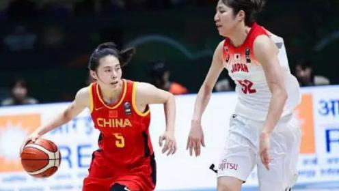 中国女篮输给日本无缘冠军,球迷留言怒斥1人!是否存在黑哨?