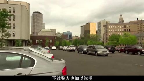 笑哭!美国警方的特斯拉警车,在追捕重犯车辆途中没电