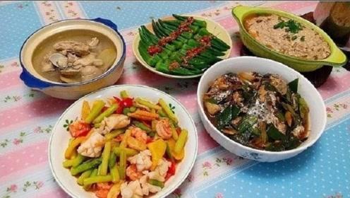 晚餐决定你的寿命跟体重,一旦犯了这些错,3大疾病找上你!