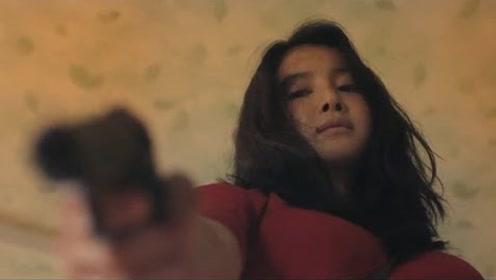 弱智妹妹遭受校园暴力,被多人欺负伤害,姐姐一袭红裙华丽复仇!