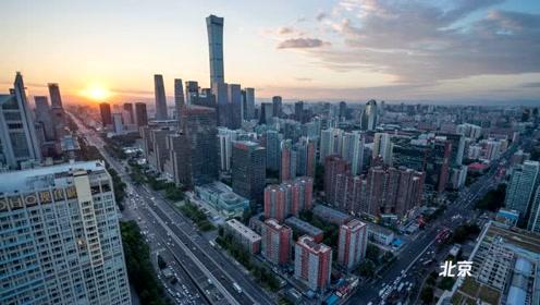 最强表白!摄影师行走中国30多个城市 拍摄上万张照片献礼祖国