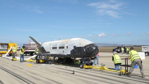 美国飞机连续飞行671天,速度25马赫,它在执行什么任务