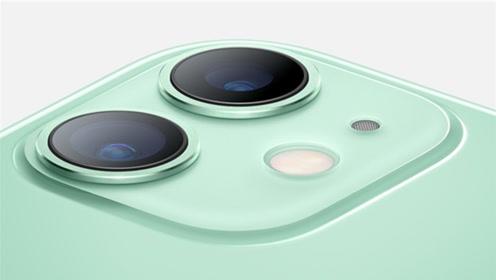 iPhone 11多款型号断货:绿色版需等4-5周