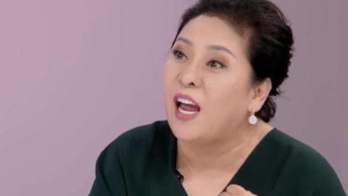 向太凶郭碧婷:三年前干嘛拒绝我儿子?她的回答气得向佐飚香港话