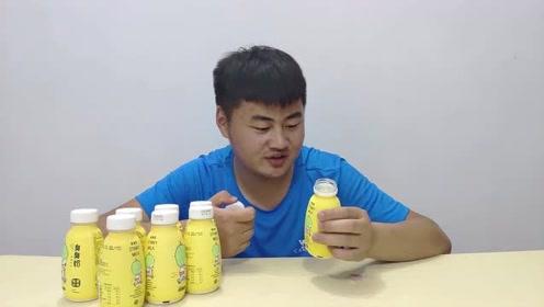 创意榴莲牛奶果汁,榴莲加牛奶,什么样的一种味蕾体验?