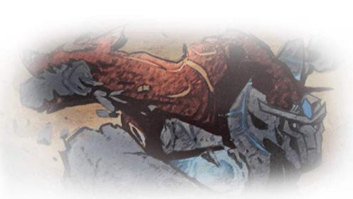 """鸿蒙四大""""创世神兽"""",连凤凰都是它们的儿子,龙都得叫它们祖宗"""