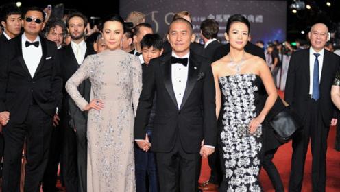 金马奖有多惨淡?多位台湾大牌明星不参加,56年来首次没主持人