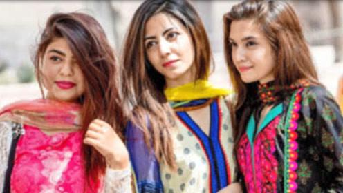 众多巴基斯坦姑娘涌入中国,表面来旅游的,实际上另有目的!