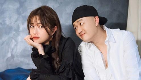 包文婧只会演傻白甜?包贝尔夫妇边秀恩爱边秀演技成贵圈模范夫妻