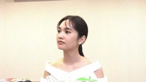 杨丞琳透露新婚生活:都太忙了,但感情很好