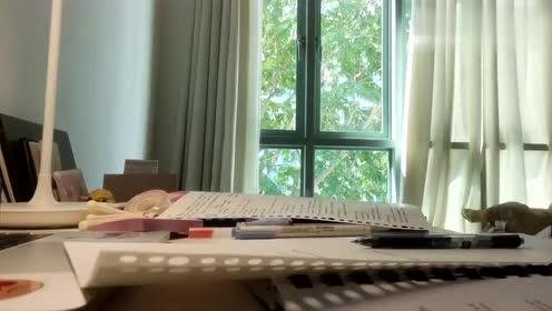 小姐姐一天学习的记录,值得学习!