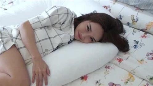 为什么女性睡觉,喜欢两腿一分?你以为真的只是习惯