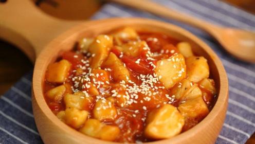 倍儿健康:节气饮食 寒露过后吃什么传统食物更应季