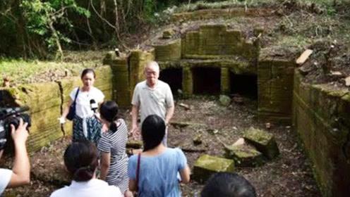 考古队发掘古墓,刚挖到一半,队长大喊:这是我家祖坟!