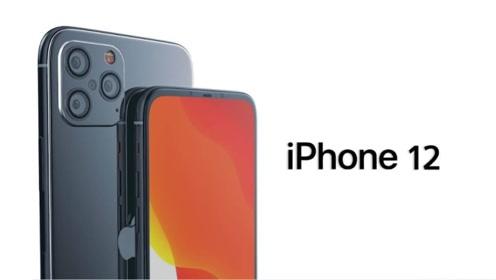 苹果正在研发潜望式摄像头,iPhone 12相机有救了