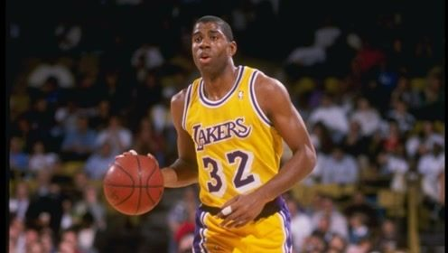 NBA历史助攻次数排行榜 强如魔术师仅垫底