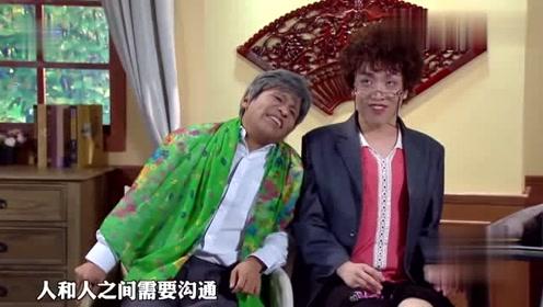 今夜百乐门:俩人跳广场舞,不料画风突变,没想到宋小宝跳舞这么溜!