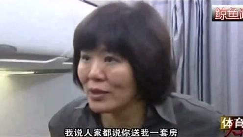 郎平为了方便队员训练让总经理装个电梯,两人的对话太搞笑了