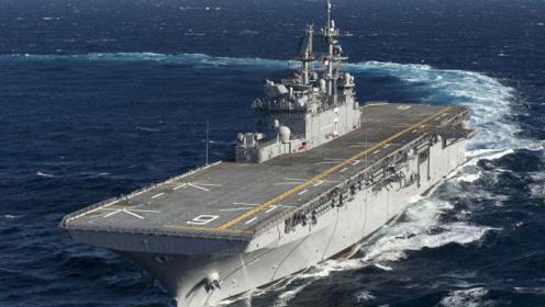 003型航母将亮相!尖端技术即将登场,引美俄猛拍大腿:太快了