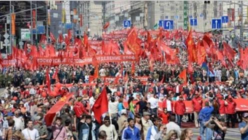 上万俄罗斯群众曾抵制中国游客,知道真相后,简直让人哭笑不得!
