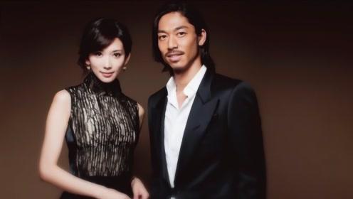 还在为林志玲远嫁日本不满?看看日本对她的报道,这才叫现实!
