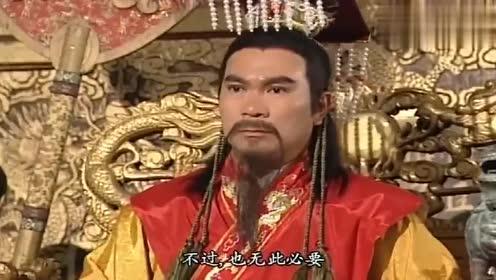 美猴王:这只老乌龟是什么来头,玉皇大帝不明白的事都得问他
