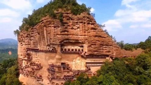 中国最富有的山峰,堆放着巨额的现金,却没有人敢取走一毛钱!