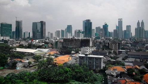 世界第4人口大国宣布迁都,两地相距1400公里,预计于2024年搬迁