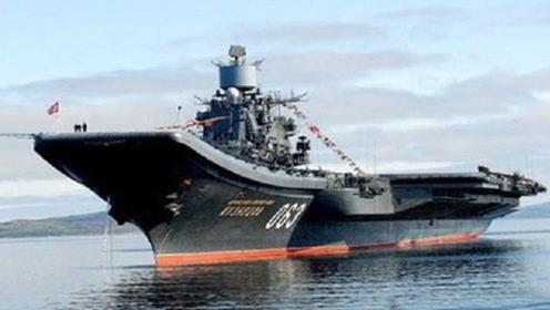 唯一一个没有航母的五常国家,俄防长:不需要航母,能击沉就够了