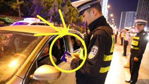 交警提醒:你的C1驾照不能开的4种车,交警发现后扣12分没商量