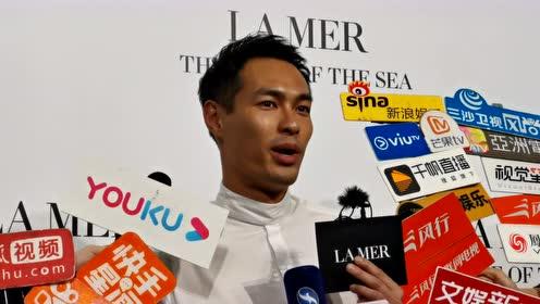 运动系男孩杨佑宁,最爱在加州冲浪的他没想到还是个精致男孩
