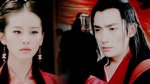 刘诗诗生子后复出,新戏搭档朱一龙,产后恢复情况令人羡慕