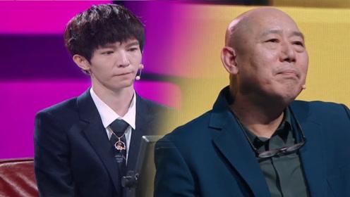 李诚儒节目中质疑郭敬明作品 ,还有哪些综艺节目中发生冲突的明星呢?
