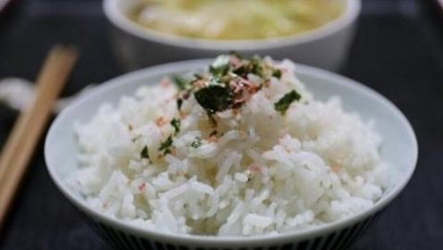 吃米和吃面哪个更健康?到底有什么不一样之处?说出来别不信