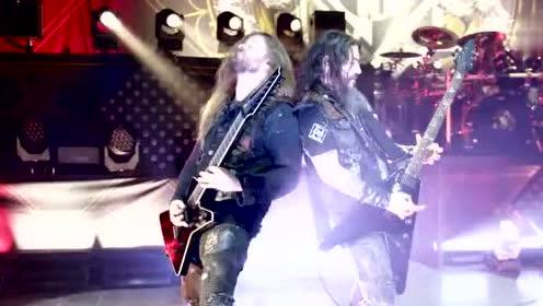 "MACHINE HEAD""Do Or Die"""