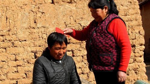 江西双性人40年不男不女,父亲为省10元钱,竟选择放弃治疗!