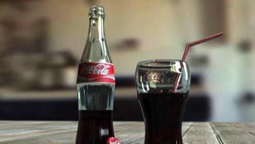 为什么医生总说,不能长期喝碳酸饮料?网友:赶紧喝瓶可乐压压惊
