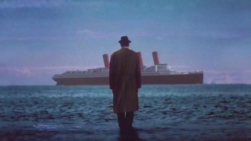 《海上钢琴师》:极致的浪漫,这片是大写的牛逼!