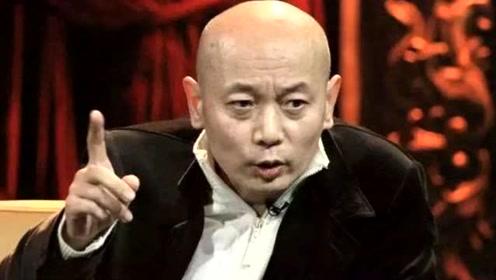 他是戛纳影帝,却靠喂猪进入演艺圈,62岁跟黄渤飙戏不洛下风