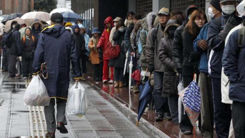 去日本旅游的中国人,为何一眼就被认出国籍?只因这3点太明显