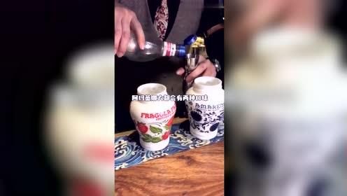 长春美味:喝鸡尾酒一定要注重仪式感和颜值!