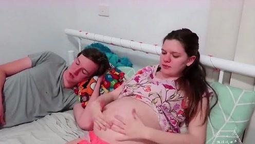 """孕期""""同房""""还有这几种好处?别不好意思看,很多孕妈想多了"""