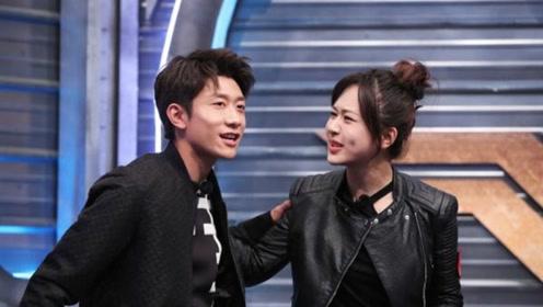 演员请就位:杨紫发小登台,出场MV一张熟悉的脸出现,全场沸腾了
