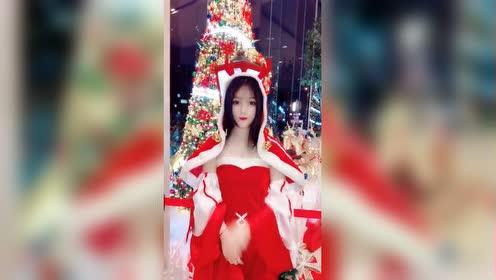 今天平安夜!你们想要什么圣诞礼物呢?!